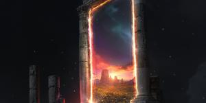 Portal to a New World